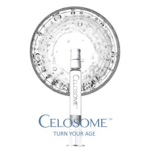 Celosome Cross-linked Hyaluronic acid dermal filler - 1.1ml