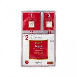 Dm.cell BNP Aqua Face Mask Pack 1box