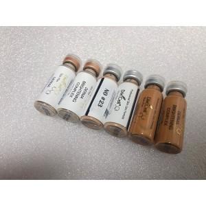 DM.cell BB Mesowhite №25 Dark color - BB glow treatment - Meso ampoule