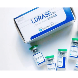 Hyaluronidase LDRase Highly Purified Solutional Injection