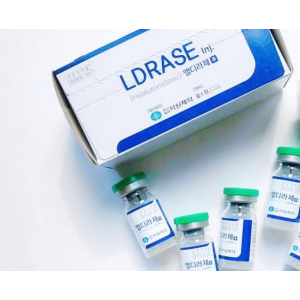 Hyaluronidase LDRase 1500 IU Highly Purified Solutional Injection