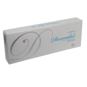 Filler Dermalax DEEP PLUS with lidocaine (1x1.1ml) Dermal Filler Korea