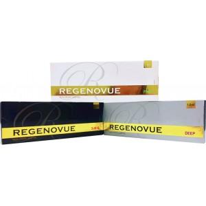 Regenovue with lidocaine  Fine+/Deep+/Sub-Q+ High Quality Hyaluronic Acid Filler MESOTHERAPY Dermal Filler Korea