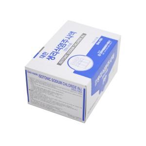 Isotonic Sodium Chloride Injection - 20mL x 5A Korea