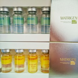 MATRIGEN BI PHASE Control Fluid Relax & Moisture EGF