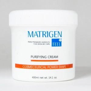 Matrigen Purifying Cream 400ml