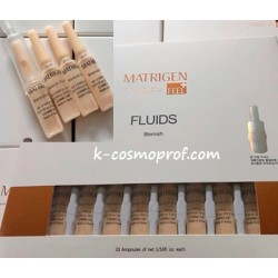 Matrigen BB glow Mesowhite blemish fluid - Meso BB blemish Fluid Type 2ml x 20 ampoule.