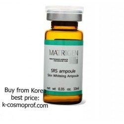 MATRIGEN SRS Whitening Ampoule - Skin Rejuvenation System