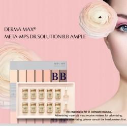 Derma Max Meta-MPS - Peptide BB Glow Ampoule -  No.23