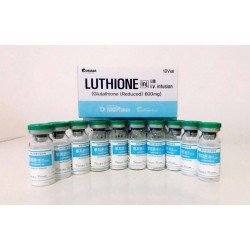Luthion INJECTION glutathione 600mg *10 Korea