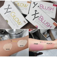 XY Blush - XY BB Glow for microneedling - color PEACH Korea 5*5ml