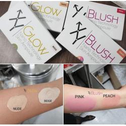 XY Blush - XY BB Glow for microneedling - color PEACH Korea 5*5ml