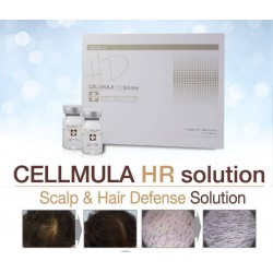 Skintronics CELLMULA HD for hair regrowth 1pack
