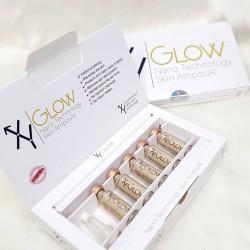 XY BB GLOW - XY BB Mesowhite BEIGE Korea 5*5ml