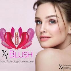 XY Blush - XY BB Glow for microneedling - color PINK Korea 5*5ml