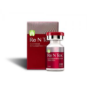 ReNTox 100 - Botulinum Toxin Type A 100 units Korea
