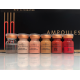 Zena Contouring mix bb glow color set + bb blush and bb lips tint Full contouring set 10 ampoules /1 box