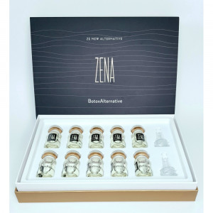 Zena BotoxAlternative HP ampoules set 10 pcs/8ml