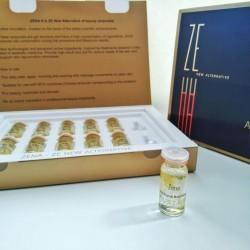 ZENA cosmetic Nine Peptide Moisturizing Packing 10 pcs