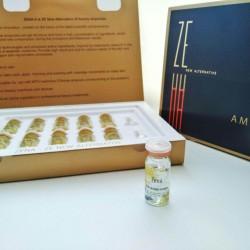 ZENA Anti-wrinkle essenceZena Packing for cosmetology devises & MTS- 10 pcs
