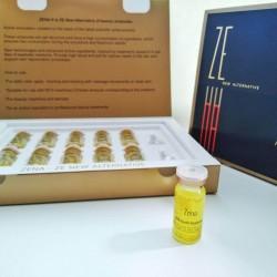 ZENA Q10 Elastin Hyaluronic Zena Packing- 10ml / box 10 pcs