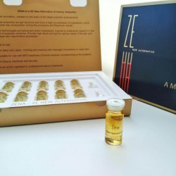 ZENA Collagen Hyaluronic solution - microneedling & beauty device ampoules - Zena Packing - 10 pcs