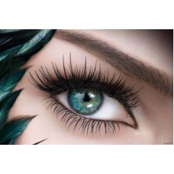 ZEna Natural essence for eyelash grow and strength