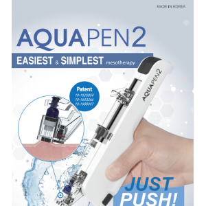 AQUAPEN 2 Switch free injection