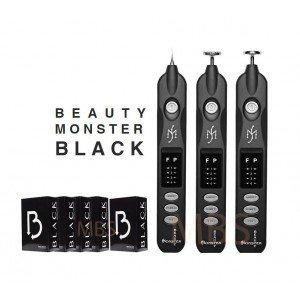 Beauty Monster Black- MEDISELOR ORIGINAL Plasma Pen - Non-surgical blepharoplasty device S. Korea