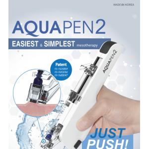 AQUA PEN 2 Cartridge - 1pcs  Switch free injection